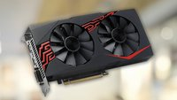 AMD Radeon RX 570 im Preisverfall: Schnäppchen-Grafikkarte dank Black Friday zum Bestpreis