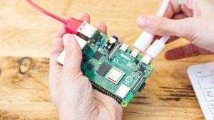 5 DIY-Projekte, die du mit Hilfe des Raspberry Pi 4 endlich umsetzen kannst