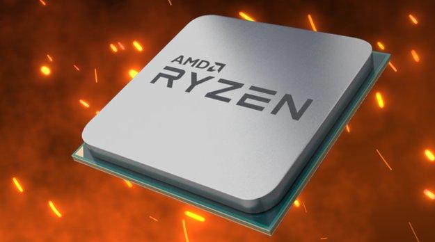 AMD Ryzen 7 2700 im Preisverfall: So günstig war der Gaming-Prozessor noch nie