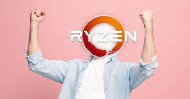 Intel chancenlos: AMDs Ryzen-Prozessoren verkaufen sich wie geschnitten Brot