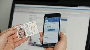 iPhone bald als digitaler Personalausweis: Deutsche Apple-Handys erhalten notwendige App