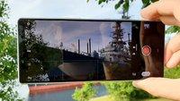 Sony Xperia 1 im Kamera-Test: Meine Erwartungen – und die Realität