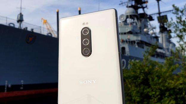 Sony Xperia 1 im Test: Willkommen zurück in der Oberklasse