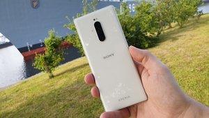 Android 10: Sony legt los – mit zwei Xperia-Handys