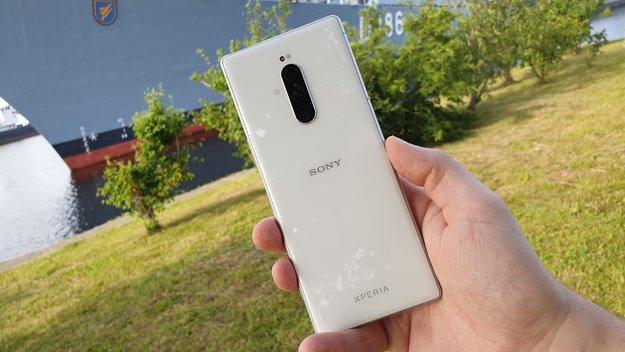 Sony Xperia 1: Günstigere Version des Top-Smartphones kündigt sich an