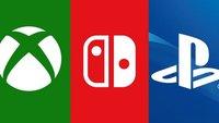 Die Marke Xbox ist mehr wert als PlayStation oder Nintendo