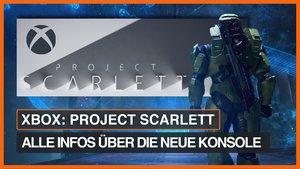 Vorschau: Xbox Scarlett