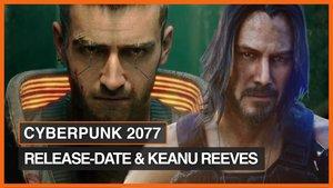 Vorschau: Cyberpunk 2077