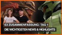 E3 2019 Highlights & News von Tag 1: Project Scarlett, Cyberpunk 2077 und mehr