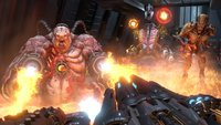Doom Eternal ist Tetris mit Schrotflinten