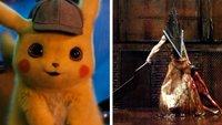 18 Videospiel-Filme, die ausnahmsweise kein Griff ins Klo waren