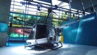 Mit dem Flug-Taxi zur Arbeit – Pendeln in die Zukunft
