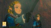 Zelda: Breath of the Wild – Offizieller Nachfolger mit Trailer angekündigt