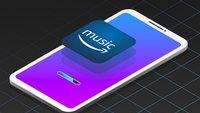 Zeitlich begrenzt: Amazon Music Unlimited – 4 Monate für nur 99 Cent