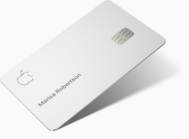 Apple Card: Weitere Anzeichen für eine Veröffentlichung in Deutschland aufgetaucht
