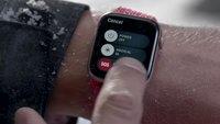 Apple Watch mit neuer Freiheit: Smartwatch-Nutzer erhalten endlich wichtige Erlaubnis