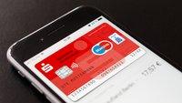 Apple Pay bei der Sparkasse: Start des iPhone-Bezahldienstes steht unmittelbar bevor