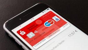 Apple Pay bei der Sparkasse: Bank verrät, was ihr für den iPhone-Bezahldienst benötigt