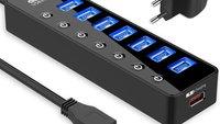 USB-Hubs für jeden Zweck – GIGA-Empfehlungen für PC & Mac