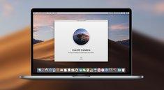 Apple wortkarg: Mac-Nutzer müssen länger aufs Update warten