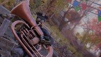"""Fallout 76: """"Jemand hat in meine Tuba geblasen!"""""""