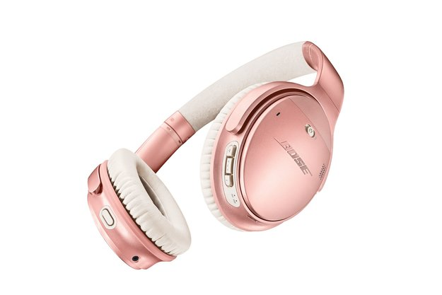Bose QuietComfort 35 II im Preisverfall: Sonderedition des ANC-Kopfhörers aktuell günstig