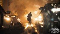 Call of Duty: Modern Warfare – Leak zu Beta, Open World und Battle Royale aufgetaucht