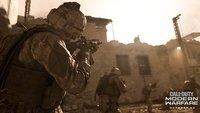 CoD Modern Warfare: Neuigkeiten zu Kampagne, Koop und Crossplay