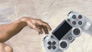 Frohlocke, denn durchsichtige PS4-Controller sind bald wieder da