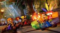 Crash Team Racing - Nitro-Fueled: Alle Cheats für PS4, XB1 und Switch