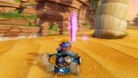 Crash Team Racing - Nitro-Fueled: Alle Kristall-Herausforderungen im Video