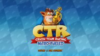 Crash Team Racing Nitro-Fueled: Das Spiel in Bildern