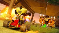 Mario Kart, Team Sonic Racing oder Crash Team Racing: Wer ist der König der Fun-Racer?