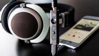 Creative SXFI Amp im Test: Dieser Kopfhörerverstärker macht aus allem Surround