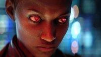 "Cyberpunk 2077-Fans ""drehen durch"" und tun so, als sei Cyberpunk 2077 schon da"