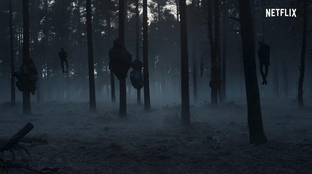 Dark Episoden