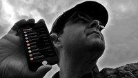 Dark Mode im Smartphone nur Spielerei? Mir doch egal!