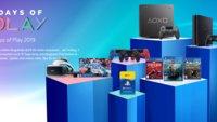Die besten Angebote zu Sonys Days of Play 2019