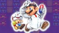 Dr. Mario World: Der Klassiker ist zurück – aber ohne Ansteckungsgefahr