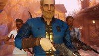 Fallout 76-Spieler verkaufen ihren Müll zu verrückten Preisen