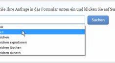 Firefox: Autofill-Daten löschen & deaktivieren – so geht's