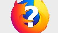 Firefox-Logo: Ist das ein Fuchs oder Panda? | Einfach erklärt