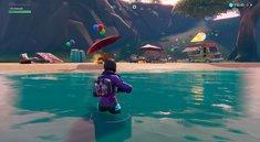 Fortnite: Beach-Partys, Party-Ballon-Deko und Karnevalclown-Zielscheiben - Fundorte auf der Karte
