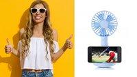 Diese 21 Gadgets und Lifehacks bringen dich cool durch die Sommerhitze