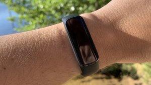 Samsung Galaxy Fit e: Funktionen und Daten zum Fitnesstracker