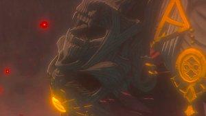 """Breath of the Wild-Fans haben ganz besondere Vorstellungen eines """"rehydrierten"""" Ganondorf"""