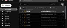 Gmail: Dark Mode aktivieren – so geht's