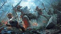 God of War wäre beinahe ohne Kratos und Atreus entwickelt worden