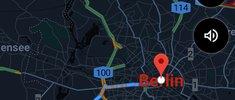 Google Maps: Dark Mode aktivieren – so geht's