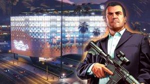 GTA Online: Das Casino öffnet in wenigen Tagen und du kannst ein Luxusauto gewinnen